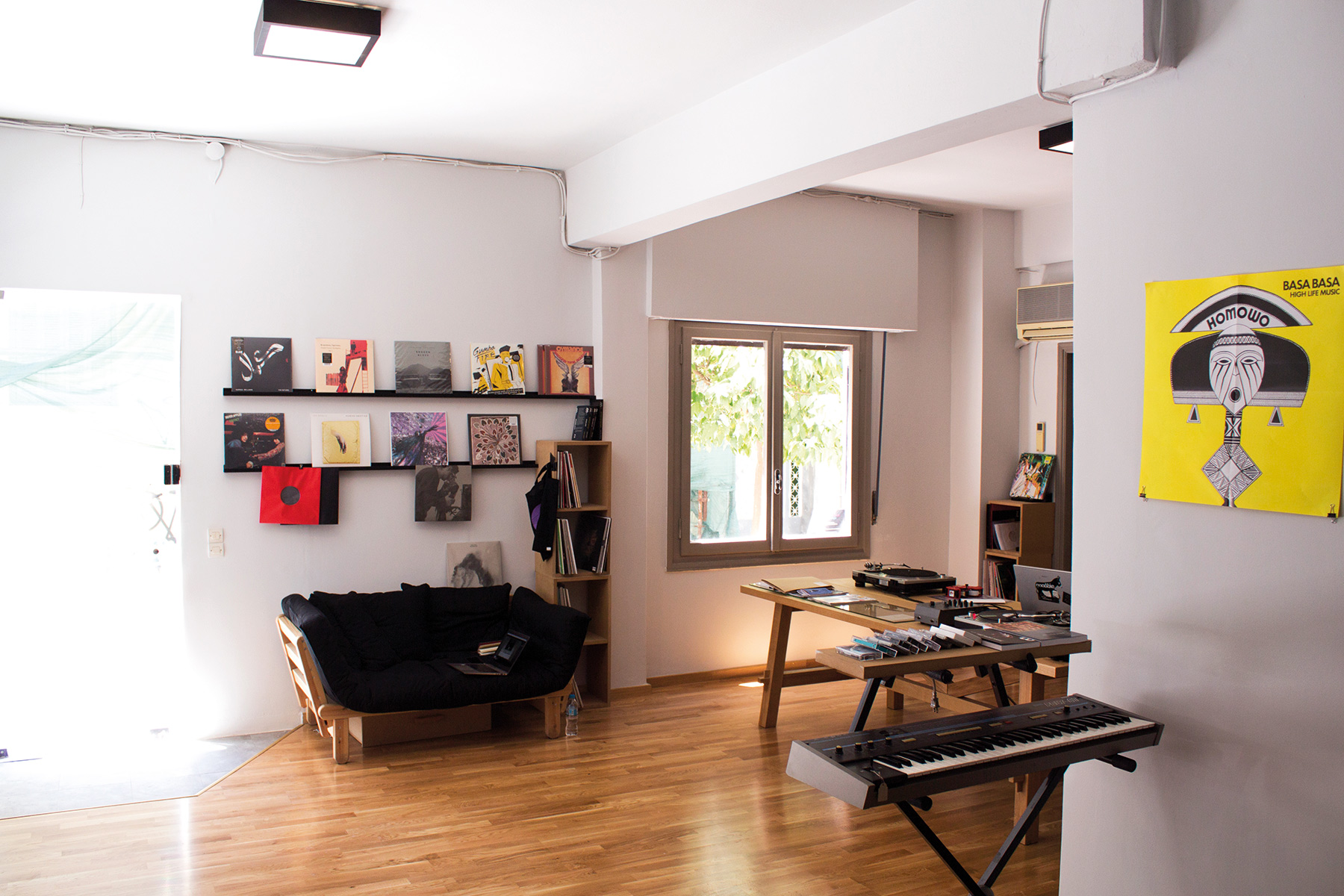 Homcore When In Athens Guide